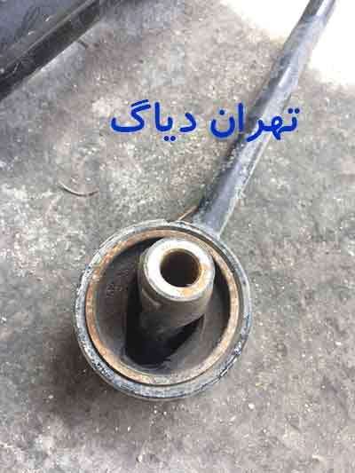 تعمیرگاه پرادو در تهران دیاگ